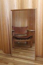 Modell 146 Wandspiegel aus Eiche von Kai
