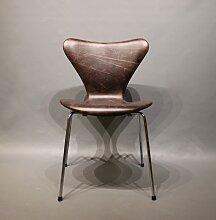 Modell 3107 Stuhl von Arne Jacobsen für Fritz