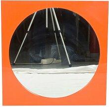 Modell 4723 Wandspiegel von Gino Colombini für