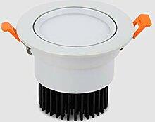 Modenny Verstellbarer Winkel LED-Deckenstrahler