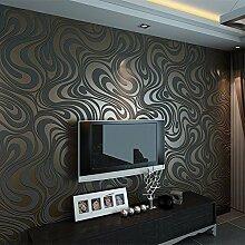 Modern Abstrakt Mustertapete Hanmero Wallpaper
