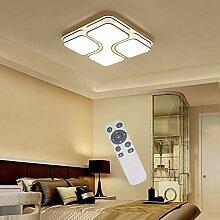 Modern Deckenlampe LED Einfach Deckenleuchte