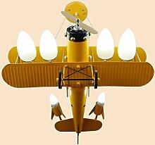 Modern Deckenlampe Persönlichkeit Kreative Kinder