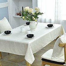 Modern,einfache tischdecke/tabelle tuch für