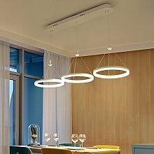 Modern Fashion kreative Design Drei Ringe