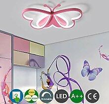 Modern LED Deckenleuchte Kinderzimmer Deckenlampe