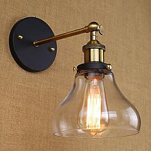 Modern LED Wandleuchte Industrielle dekorative
