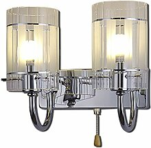 Modern LED Wandleuchte Kreativ Design mit