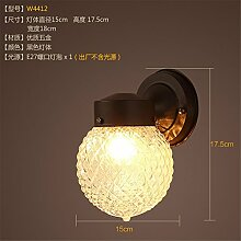 Modern LED Wandleuchte Kreative