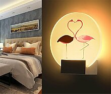 Modern LED Wandleuchte Kreative Wandlampe des