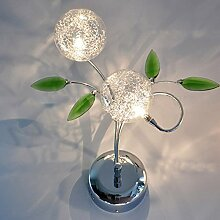 Modern LED Wandleuchte Led nachtwandleuchte grün