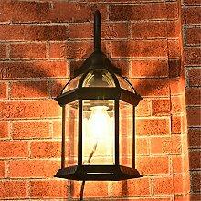 Modern LED Wandleuchte LED outdoor wasserdichte