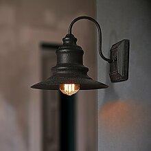 Modern LED Wandleuchte Retro- nostalgische