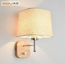 Modern LED Wandleuchte Wandlampe kreative TV