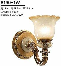 Modern LED Wandleuchte Wandlampe schlafzimmer gang