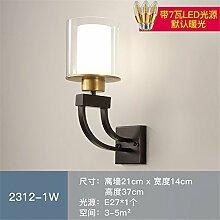Modern LED Wandleuchte Wandlampe schlafzimmer