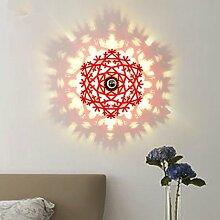Modern LED Wandleuchte Wandleuchte LED schaffen