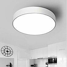 Modern LED Wohnzimmer Deckenlampe Dimmbar