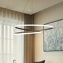 Modern Minimalismus Pendelleuchte LED Wohnzimmer
