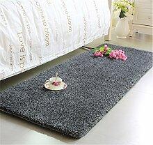 Modern Minimalist Couchtisch Teppich, im europäischen Stil Full-Shop Wohnzimmer / Schlafzimmer / Bettwäsche Decke / Bay Window Pad Dicker Fuß Pad Fenster Matratze ( farbe : #8 , größe : 70cm*160cm )