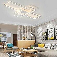 Modern Wohnzimmerlampe LED Deckenleuchte Dimmbar