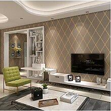 Moderne 3D stereoskopische Wohnzimmer TV