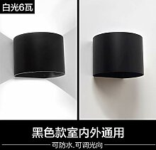 Moderne Art und Weisedekorations-Wandlampe der