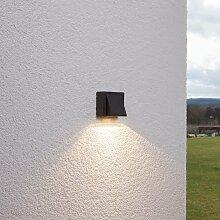 Moderne Außenleuchte anthrazit inkl. LED - Marik