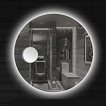 Moderne beleuchtete