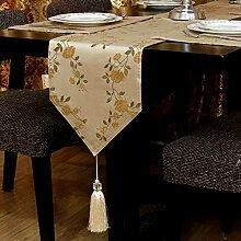 Moderne,chinesische art,couchtisch tischläufer/ländlichen,style table-flag-A 30x200cm(12x79inch)