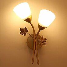 Moderne dekorative Wandlampe der