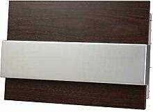 Moderne Delux Unterputz Kleinverteiler 8 Module