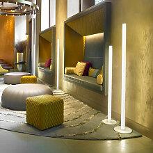 Moderne Design Stehleuchte mit Led-Licht Flux 150