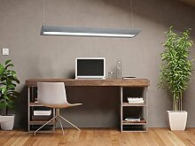 Moderne Designer Büroleuchte Decken Leuchte Büro Lampe Arbeitslampe, XQ0610