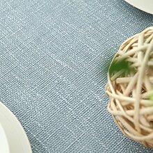 Moderne einfach Stoff Baumwolle leinen