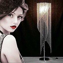 Moderne europäische Luxus Stehlampe Schlafzimmer