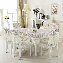 Moderne Garten Tischdecke/Tischdecken/Tischdecke decke/Abdeckung Tuch/Tischdecke decke-A 130x180cm(51x71inch)