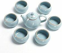 Moderne Himmel Teekanne Chinesische Kung Fu Tee 1