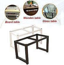 Moderne Industrial Metall tischgestell Tischbeine,