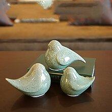 Moderne Kreative Keramik Schmuck Schöne Neue