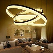 Moderne LED Wohnzimmer Esszimmer Pendelleuchten