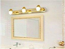 Moderne Minimalist LED-Spiegel-Scheinwerfer