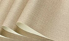 Moderne minimalistische einfache Vliestapete