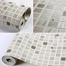 Moderne minimalistische pvcwallpaper,