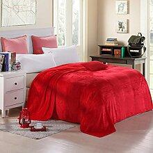 moderne minimalistische Stil Einfarbig Blumen/Blumen Gestreift dicker Polyester Sofadecken-B 120x200cm(47x79inch)120x200cm(47x79inch)