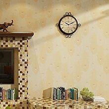 moderne minimalistische Tapeten/Feder Tapete/warm Schlafzimmer Tapeten/Wohnzimmer Wände für Wallpaper/Umweltschutz3D wallpaper/Drei dimensionale Vliestapete-B