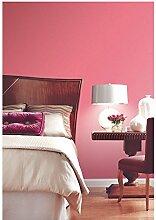 moderne minimalistische Tapeten/solid einfarbigen Tapete/Non-Woven Seidentapete/Wohnzimmer Schlafzimmer Tapeten/TV Kulisse Tapete-N