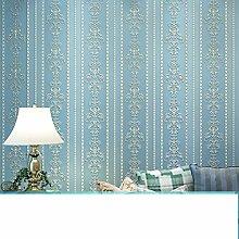 moderne minimalistische Tapeten/vertikale Streifen Tapete/die Europäische Vlies-Tapete/Schlafzimmer Wohnzimmer Tapete/Teppichboden Tapete/TV-Hintergrundbild-A