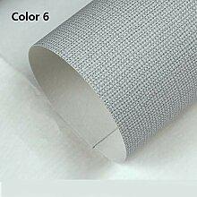 Moderne minimalistische Vliesstoff IKEA Tapete