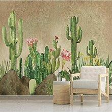 Moderne minimalistische Wandbild handbemalte